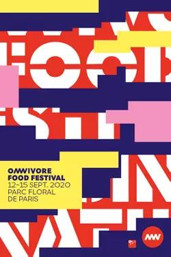 Rejoignez nous au festival Omnivore à Paris avec notre partenaire Transgourmet