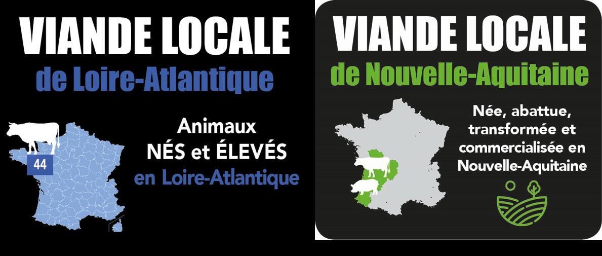Beauvallet Restauration starts local meat ranges